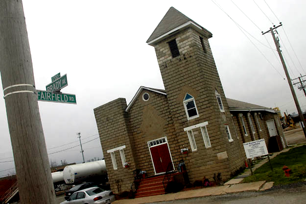 Fairfield Baptist Church