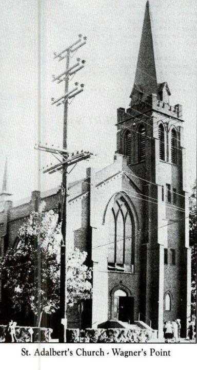 St. Adalbert's Catholic Church