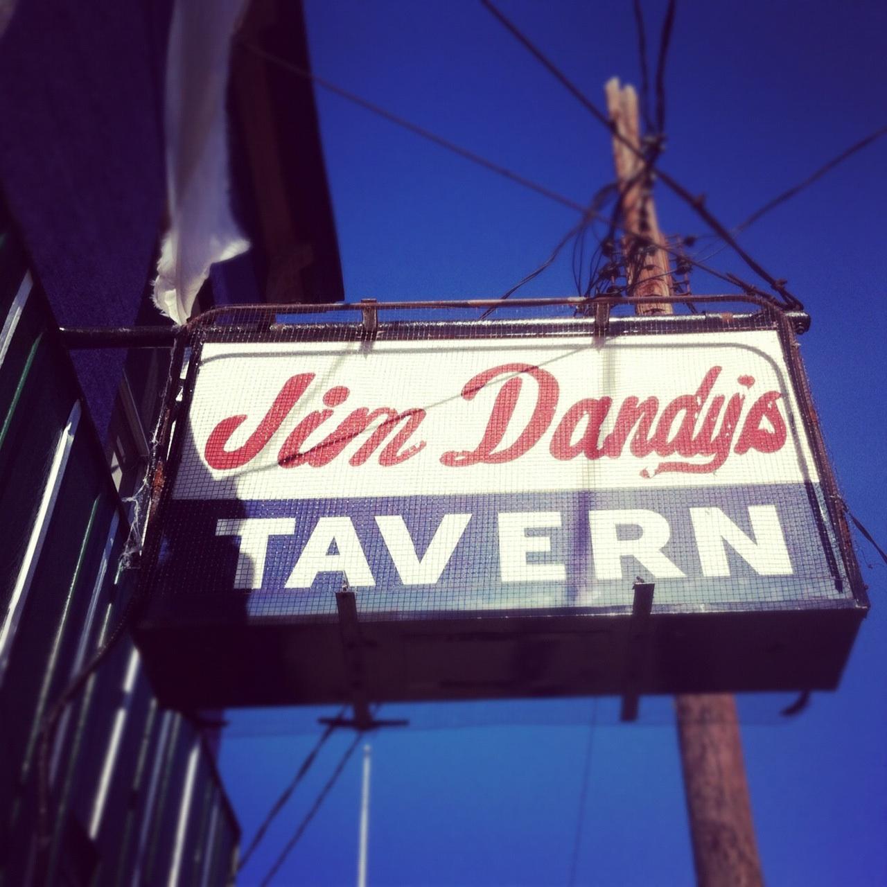 Jim Dandy's Tavern